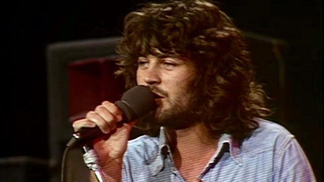 """Ian Gillan lanzará """"The Voice of Deep Purple: The Gillan Years"""", lo mejor de su carrera en solitario"""