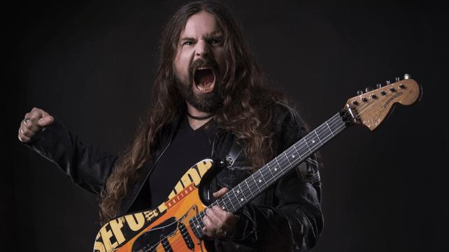 """Entrevista con Andreas Kisser de Sepultura: """"Ya no tenemos la necesidad de replicar lo que hacíamos antes"""""""