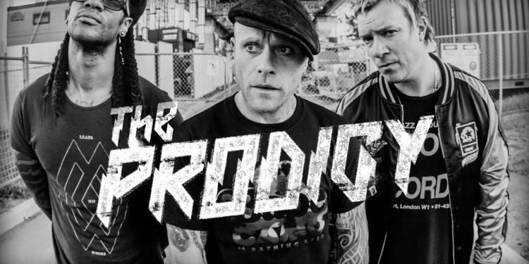 The Prodigy anuncian que vuelven a producir música tras la muerte de Keith Flint