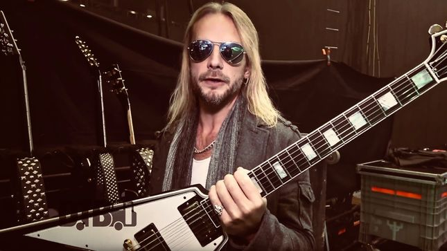 "Richie Faulkner de Judas Priest: ""El Rock'n roll Hall of Fame es un chiste"""