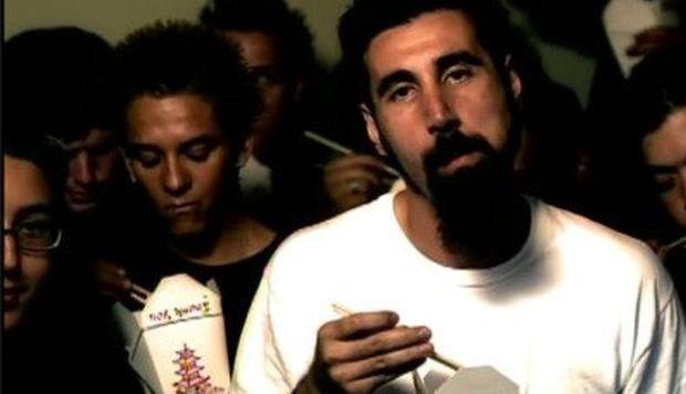 """Cancionero Rock: """"Chop Suey"""" – System of a Down (2001)"""