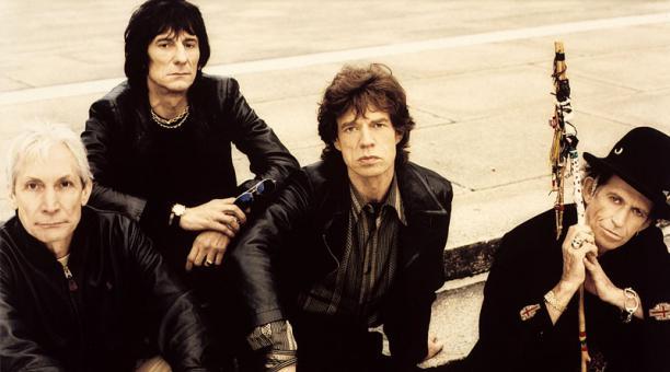 """""""Living in a Ghost Town"""": The Rolling Stones publican su primera canción en ocho años"""