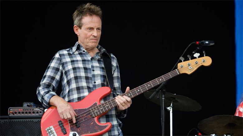 John Paul Jones, el legendario bajista de Led Zeppelin vuelve a la vida musical con nuevo proyecto