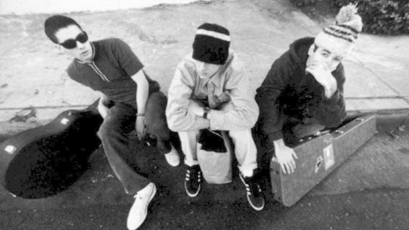 Disco Inmortal: Beastie Boys – Check Your Head (1992)