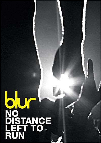 "Rockumentales: ""No Distance Left to Run"", la historia de Blur"