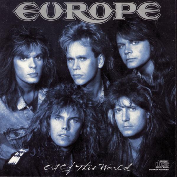 """""""Out of This World"""": la victoria tras las sombras de Europe"""