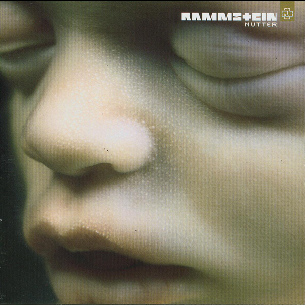 "Disco Inmortal: ""Mutter""- Rammstein (2001)"