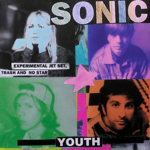 Disco Inmortal: Sonic Youth – Experimental Jet Set, Trash and No Star (1994)