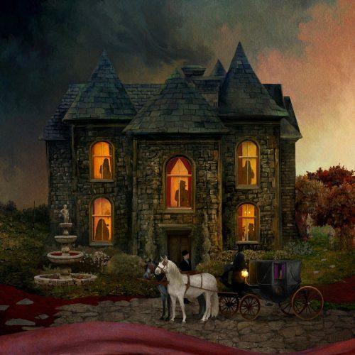 """Opeth- """"In Cauda Venenum"""" (2019)"""