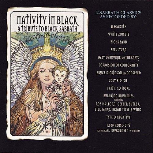 """""""Nativity in Black"""", el tributo a Black Sabbath: el homenaje a los dioses por semidioses (Primera Parte)"""