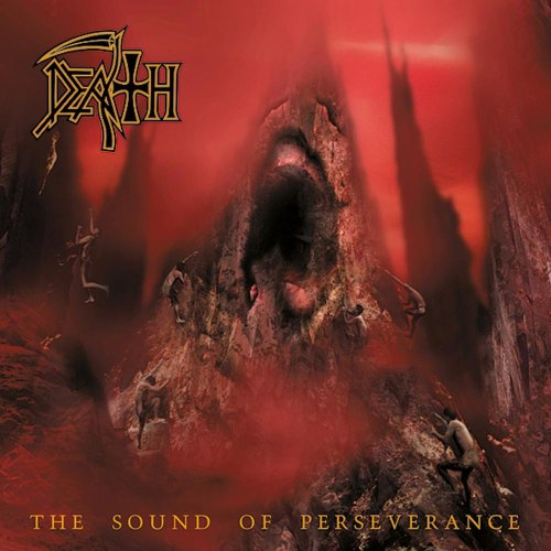 Disco Inmortal: Death – The Sound of Perseverance (1998)