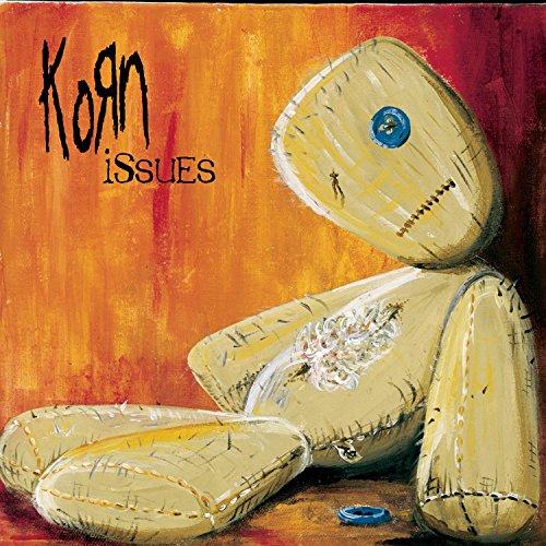 Disco Inmortal: Korn – Issues (1999)