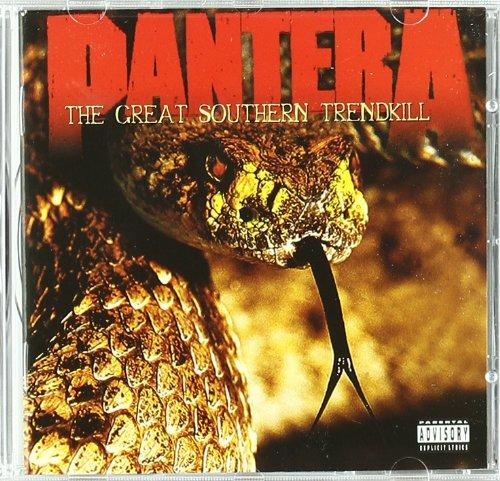"""Discomanía: """"The Great Southern Trendkill"""", la brutal mordida de serpiente de Pantera"""