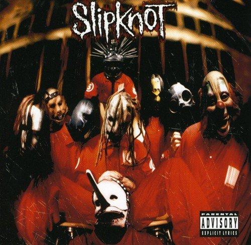 Disco Inmortal: Slipknot (1999)