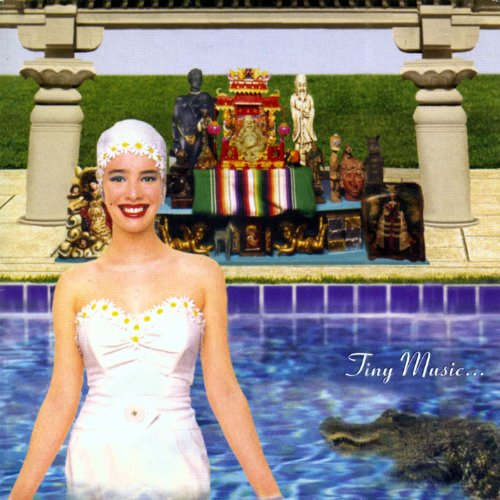 Disco Inmortal: Stone Temple Pilots – Tiny Music… Songs from the Vatican Gift Shop (1996)
