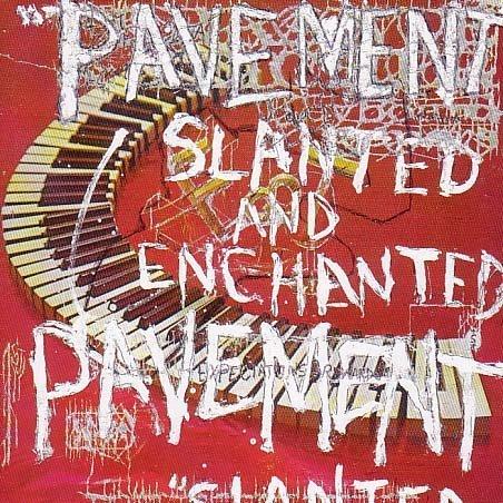 """""""Slanted and Enchanted"""": la desencantada perfección del debut de Pavement"""