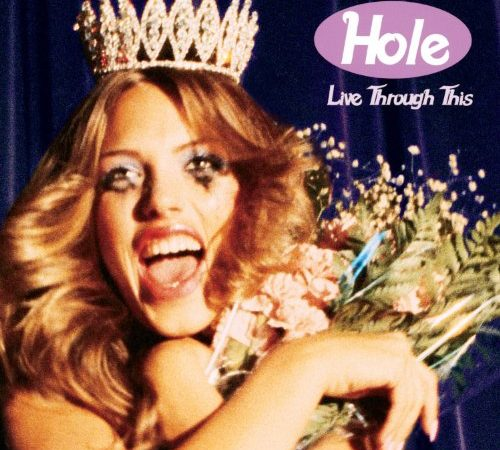 """Hole y el suspiro de Cobain en """"Live Through This"""""""