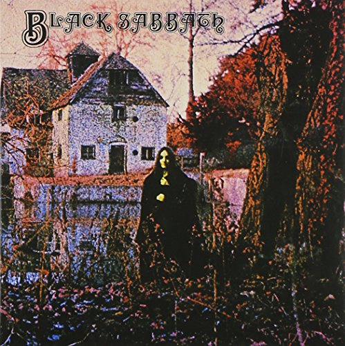 Disco Inmortal: Black Sabbath (1970)