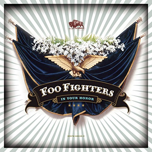 "Discomanía: ""In Your Honor"", el disco doble y definitivo de Foo Fighters"