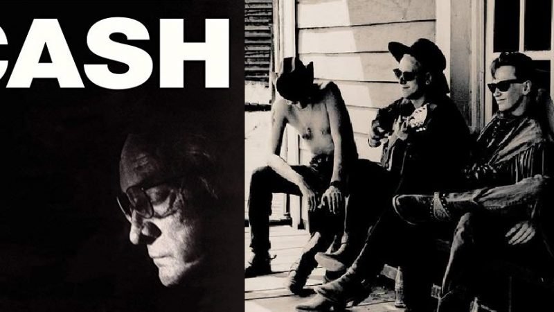 "2×1: ""Personal Jesus"" Depeche Mode vs. Johnny Cash"