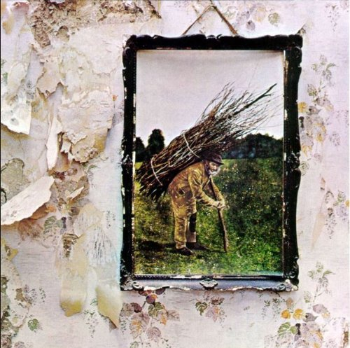 Disco Inmortal: Led Zeppelin IV (1971)