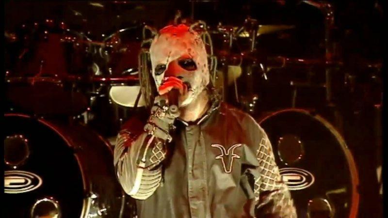 """Slipknot comparte en línea """"Disasterpieces"""", su visceral registro en vivo de la etapa de """"Iowa"""""""