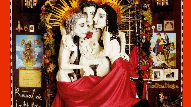 Jane's Addiction celebrará los 25 años del 'Ritual de lo Habitual' junto a Dinosaur Jr. y Living Colour