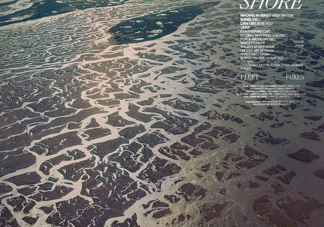 """""""Shore"""": Fleet Foxes celebra la vida y a Víctor Jara en su nuevo álbum de estudio"""