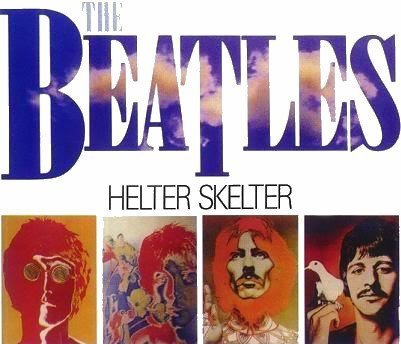 "Cancionero Rock: ""Helter Skelter""- The Beatles (1968)"