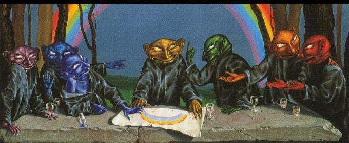 "Primus presenta nuevo adelanto de su álbum ""The Desaturating Seven"", escucha 'The Scheme'"