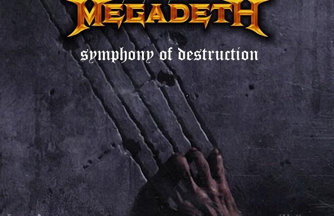 """Cancionero Rock: """"Symphony of Destruction""""- Megadeth (1992)"""