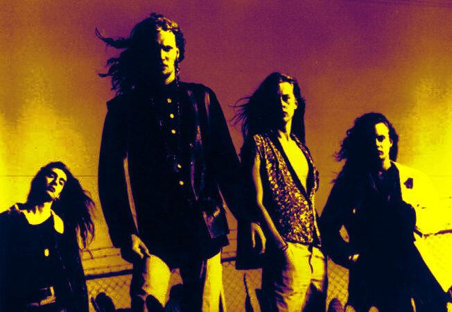 """Cancionero Rock: """"Down in a Hole"""" – Alice in Chains (1993)"""