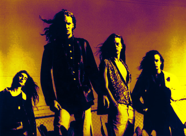 "Cancionero Rock: ""Down in a Hole"" – Alice in Chains (1993)"