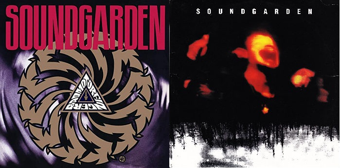 "Soundgarden regrabó ""Black Hole Sun"" y ""Searching With My Good Eye Closed"" para el Record Store Day"