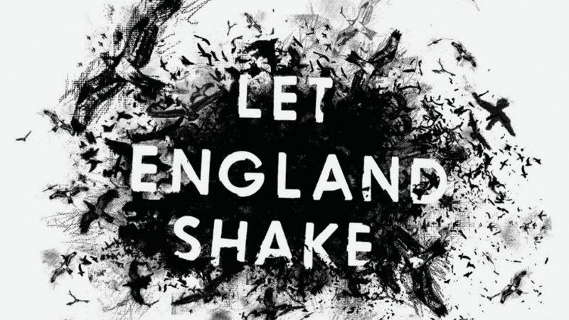 """PJ Harvey – """"Let England Shake"""": paisajes de una tierra desencantada"""