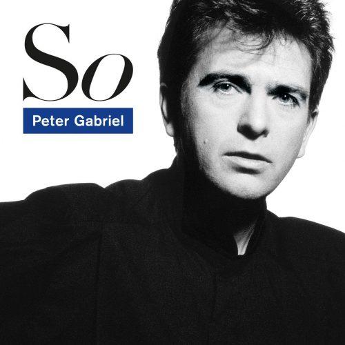 Disco Inmortal: Peter Gabriel – So (1986)