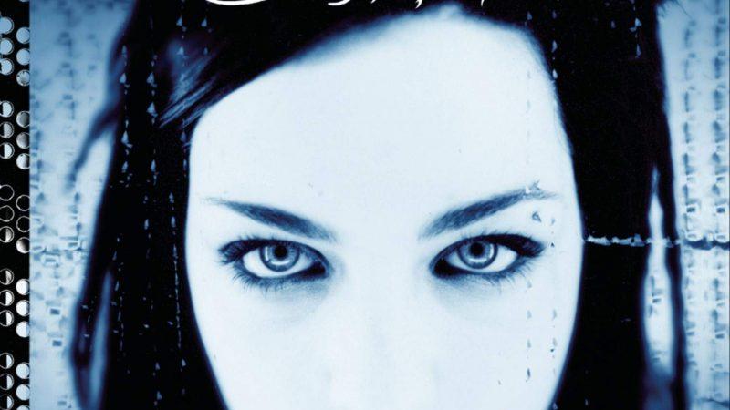Disco Inmortal: Evanescence – Fallen (2003)