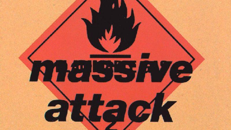 """Blue Lines"": la simbiosis explosiva del gran debut de Massive Attack"