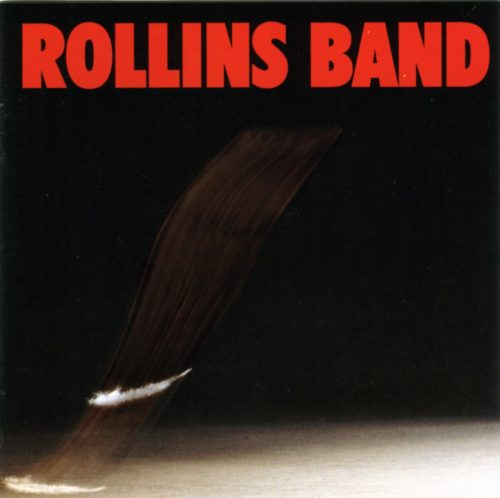 """Disco Inmortal: Rollins Band-""""Weight"""" (1994)"""
