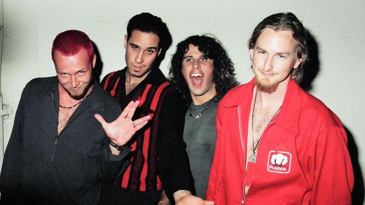 Rockumentales: Los primeros años de Stone Temple Pilots por MTV