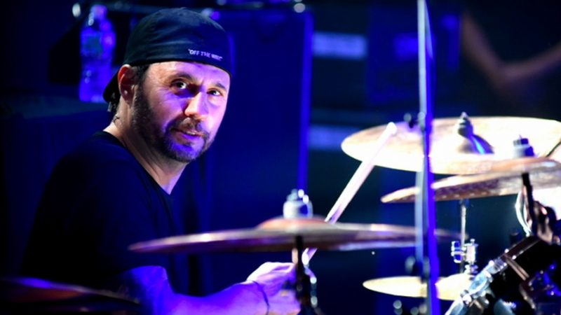 """Dave Lombardo planea lanzar """"la música más progresiva"""" que haya realizado nunca"""