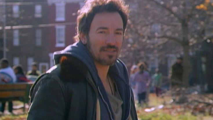 "Cancionero Rock: ""Streets of Philadelphia"" – Bruce Springsteen (1994)"