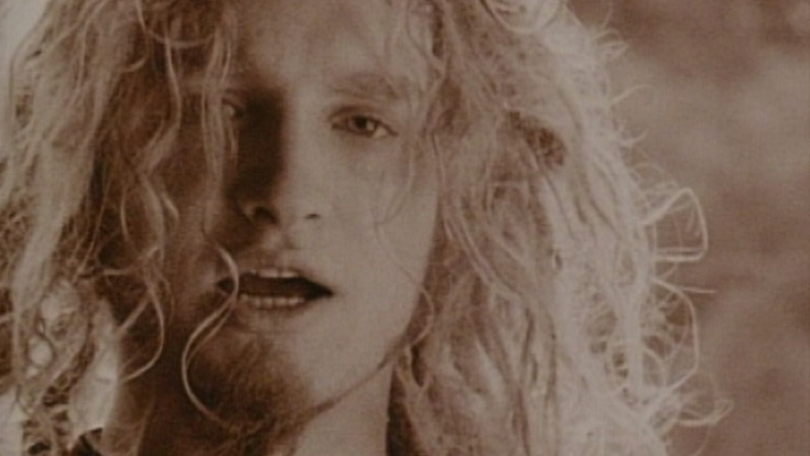 "Videografía Rock: ""Man In The Box""- Alice In Chains"