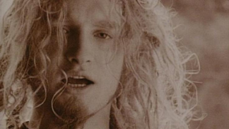 "Videografía Rock: ""Man in the Box""- Alice in Chains"