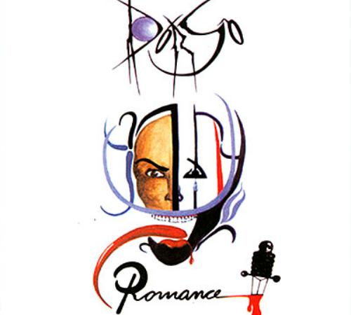 """Romance"": la catarsis progresiva de Dorso"