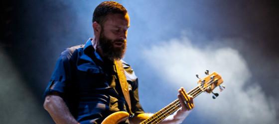 """El bajista Justin Chancellor sobre el nuevo disco de Tool: """"Es una especie de alquimia la manera como experimentamos"""""""