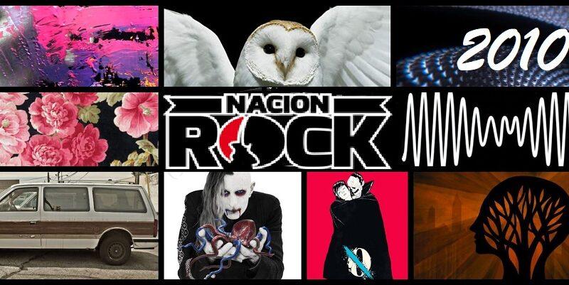 Los 50 mejores discos internacionales de la década (2010-2019)