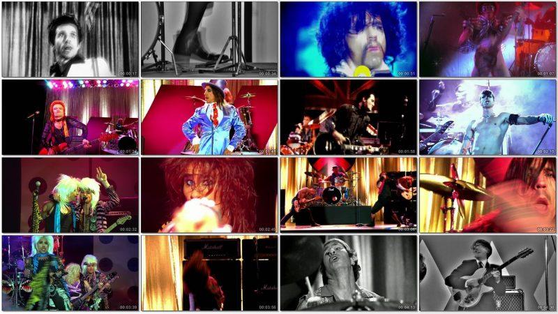 """Videografía Rock: """"Dani California"""" – Red Hot Chili Peppers"""