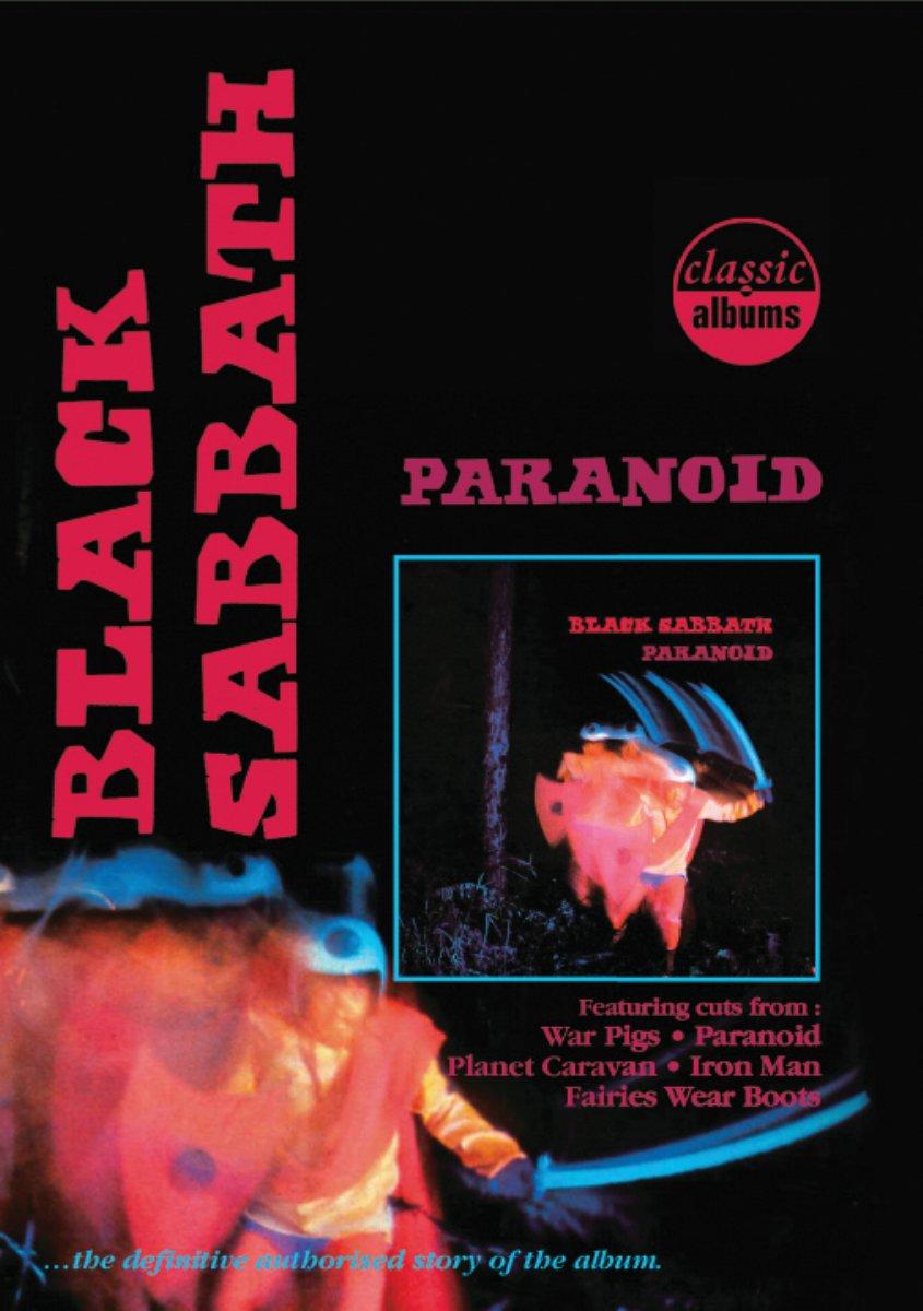 """Rockumentales: Classic Albums, la historia del """"Paranoid"""" de Black Sabbath"""