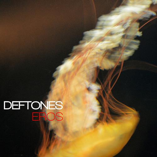 """Se revela música de las sesiones de """"Eros"""", el disco inconcluso de Deftones"""